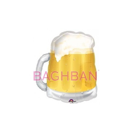 Beer Mug Balloon