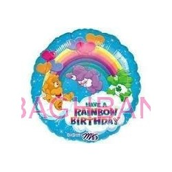 Care Bears Birthday Balloon