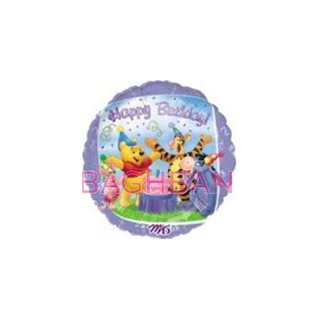 Disney Birthday Balloon
