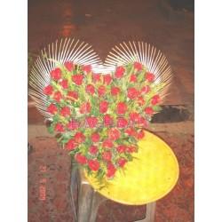 Happy Hearts Bouquet