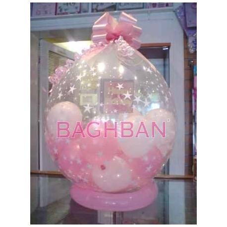 Star Stuff Balloon