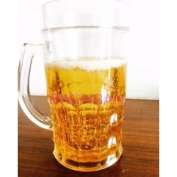 Freeze Beer Mug