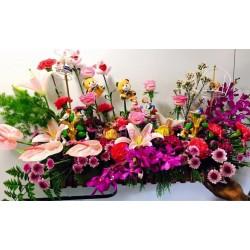 सैराट Bouquet