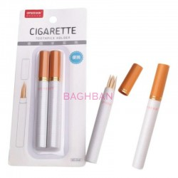 Cigarette Toothpick Holder