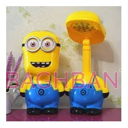 Minion Lamp Rush