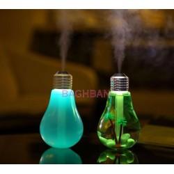 Light Bulb USB Aroma Diffuser
