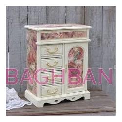Jewellary Box Wooden